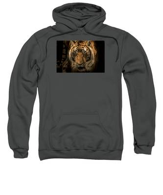 The Savage Found Me Sweatshirt