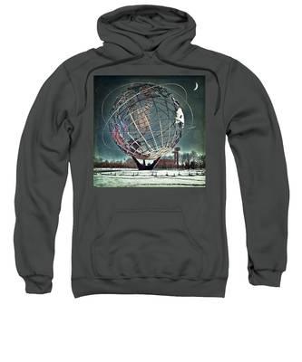 Unisphere Sweatshirt