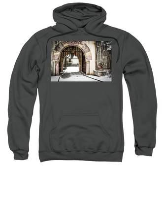Vanderbilt Holiday Sweatshirt