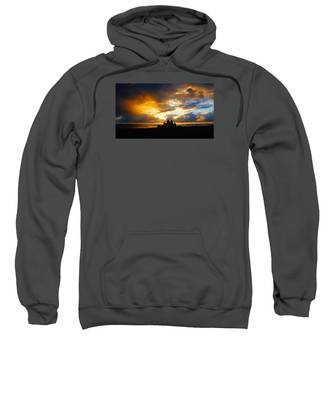 Waterfront Castle Of Your Own Sweatshirt