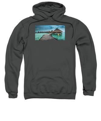 Way To Luxury 2x1 Sweatshirt