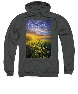We Shall Be Free Sweatshirt