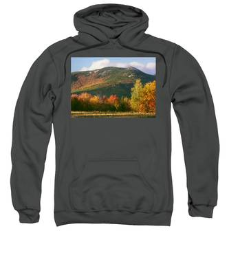 Welch And Dickey Mountains Sweatshirt