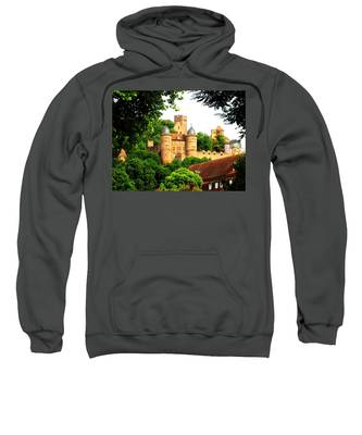 Wertheim Castle Sweatshirt