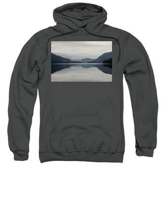 What, Do You See? Sweatshirt