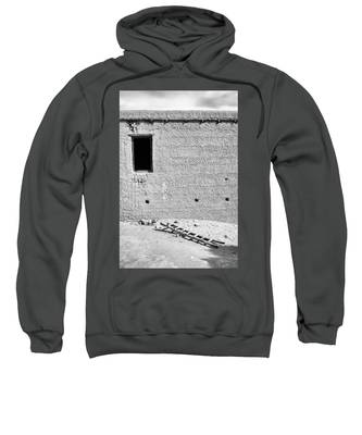 Window And Ladder, Shey, 2005 Sweatshirt