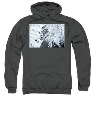 Winters Creek- Sweatshirt