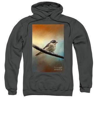 Wisconsin Songbird Sweatshirt