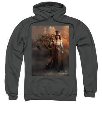Wishing Tree Sweatshirt