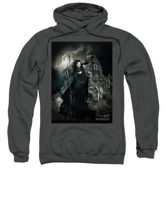 Witch Hunt Sweatshirt