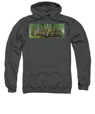 Woodland Sweatshirt