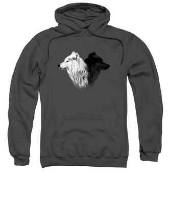 Yellowstone Hooded Sweatshirts T-Shirts