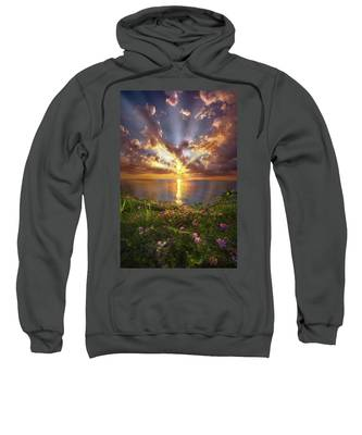 You Sing To My Spirit Sweatshirt