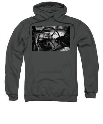 1936 Citroen Roadster Sweatshirt