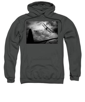 Air Pursuit Sweatshirt