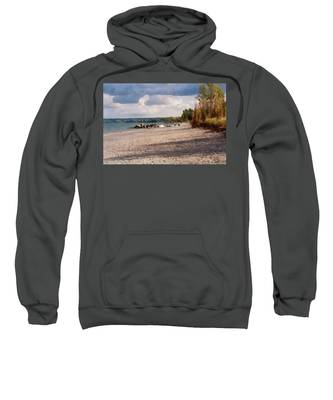 Beach Storm Sweatshirt