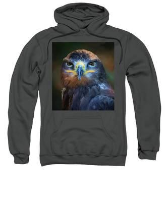 Birds - Lord Of Sky Sweatshirt