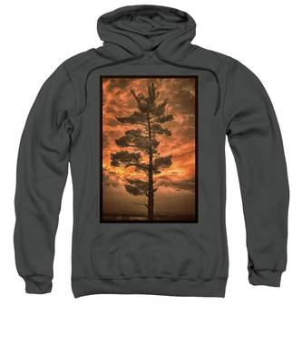 Burning Sky Sweatshirt