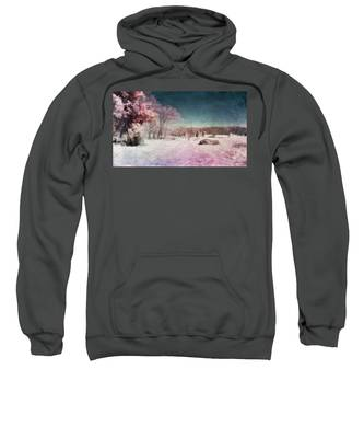 Colorful World Sweatshirt