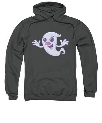 Ethereal Hooded Sweatshirts T-Shirts