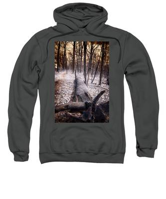 Dead Tree Sweatshirt