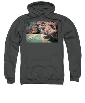 Down The Road Sweatshirt