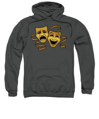Live Theater Hooded Sweatshirts T-Shirts