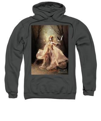 Ladyhawke Sweatshirt