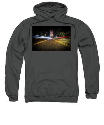 Love Is A Two Way Street Sweatshirt