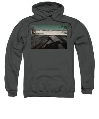 Mississippi Shadow Sweatshirt