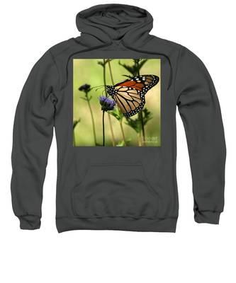 Monarch Majesty Sweatshirt