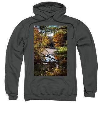 October Window Sweatshirt