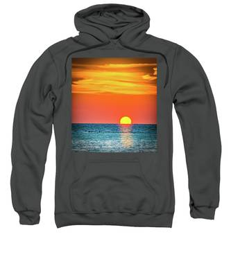 Sunset Captiva  Sweatshirt