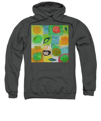 Tea Box 2 Sweatshirt