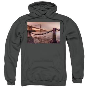 The Golden Gate Sweatshirt