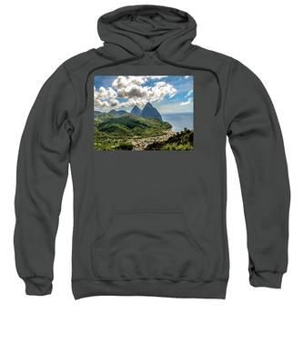 The Piton Twins Sweatshirt