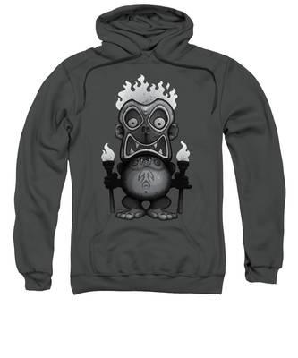 Pacific Hooded Sweatshirts T-Shirts