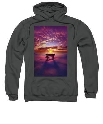 To Belong To Oneself Sweatshirt