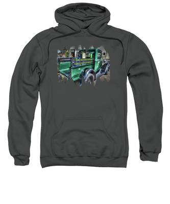 Generator Hooded Sweatshirts T-Shirts
