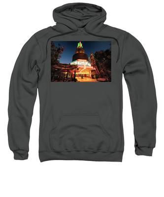 Tower Theater- Sweatshirt
