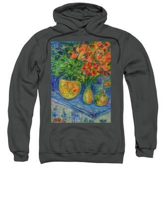 Trinkets Sweatshirt