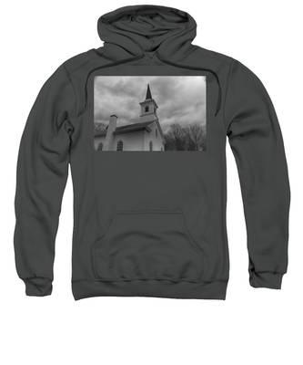 Waterloo United Methodist Church - Detail Sweatshirt