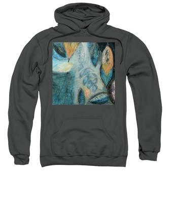 Winter Wish 1 Sweatshirt