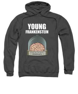 Mel Brooks Hooded Sweatshirts T-Shirts
