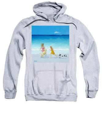 Holiday Fun Sweatshirt
