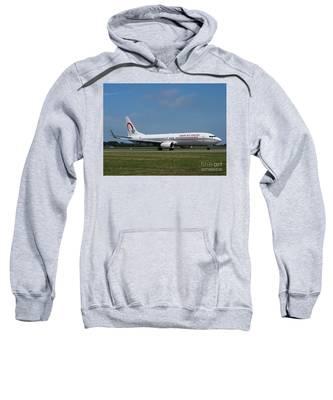 Klm Hooded Sweatshirts   Fine Art America