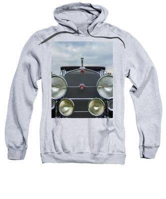 1930 Cadillac V-16 Sweatshirt