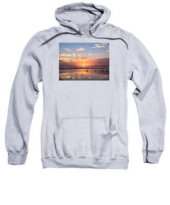 Painted Sky Sweatshirt