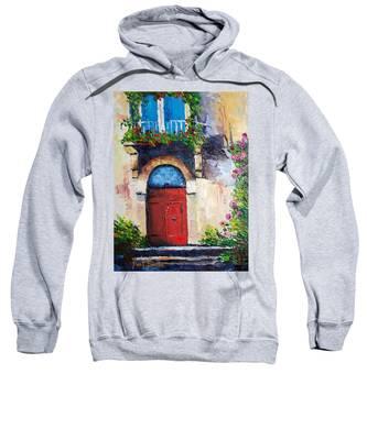 Balcony Sweatshirt