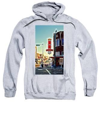 Bb King Club Sweatshirt